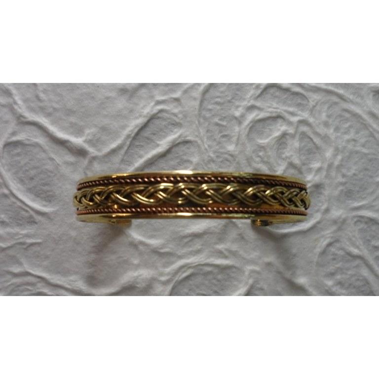 Bracelet magn tique tresse - Bracelet magnetique avis ...