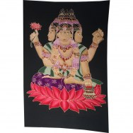 Batik Brahma