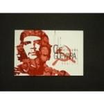Magnet multi Che Guevara