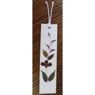 Marque page fleurs 1