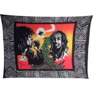 Mini tenture Bob Marley requin