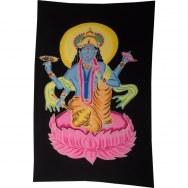 Batik Vishnu