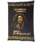Mini tenture rastaman vibration