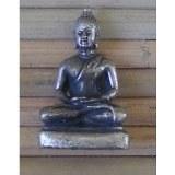 Miniature de Bouddha Dhyani-Mudra