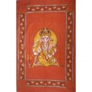 Tenture le grand Ganesh
