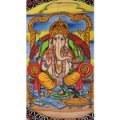 Tentures Ganesh