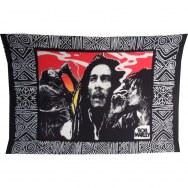 Mini tenture Bob Marley rastamania