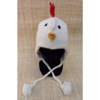 Bonnet poule