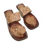 Sandales Jaipur