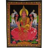 Tenture Lakshmi