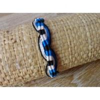 Bracelet wave couleur 6