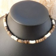 Collier surf nature