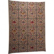 Tenture pachy patch beige