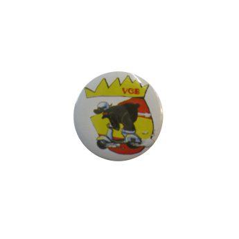 Badge petit Vespa VCB