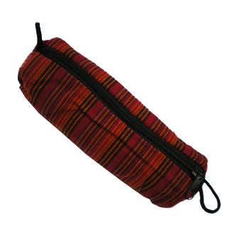 Trousse Lumbini rouge