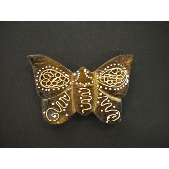 Magnet papillon