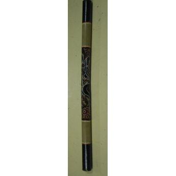 Didgeridoo peint 2