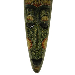 Masque Lombok geckos