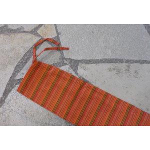Housse didgeridoo rayée Lumbini 5