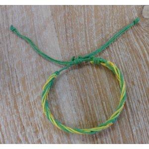 Bracelet macramé pep's Agus