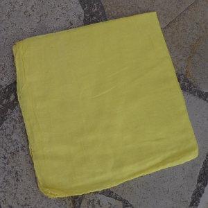 Foulard Dharamsala jaune