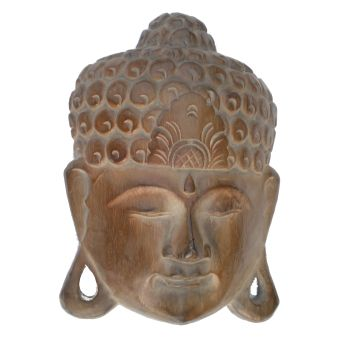 Masque Bouddha pm