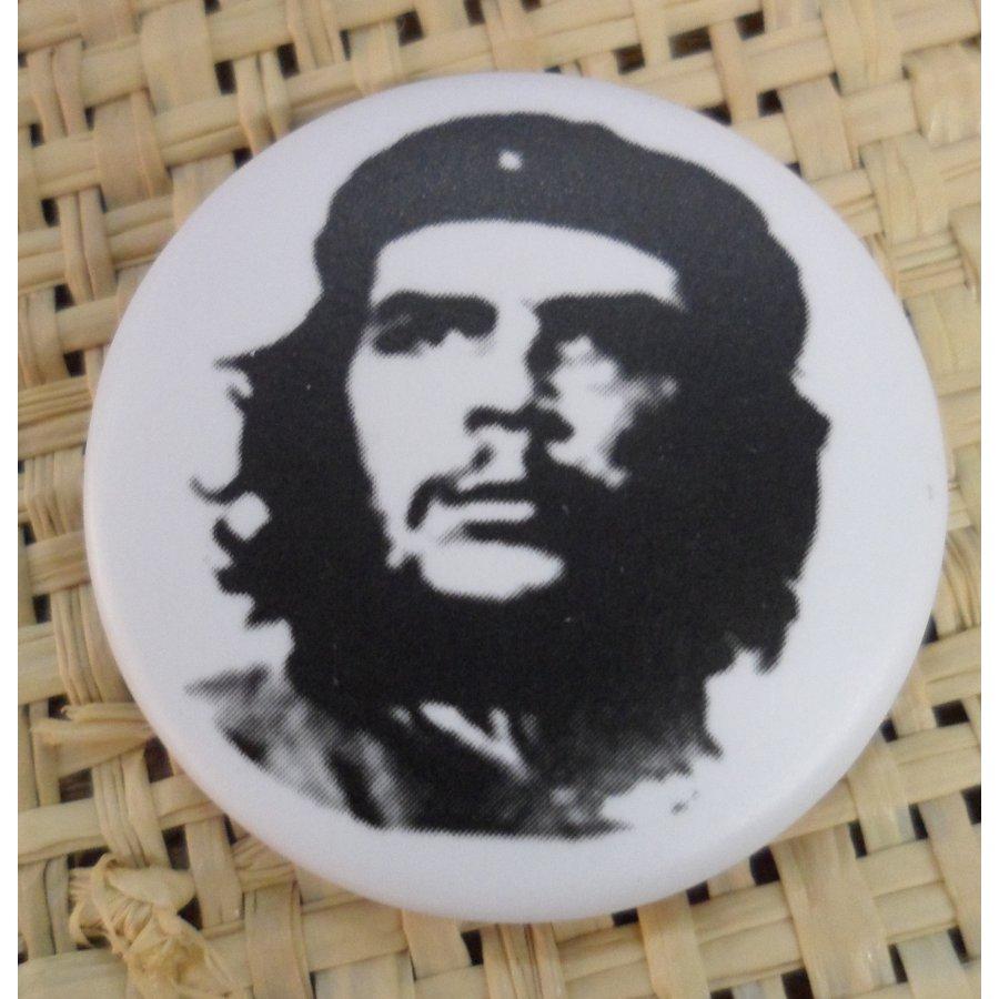 Badge 1 Che Guevara
