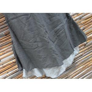 Robe d'été noire