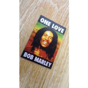 Aimant Bob Marley one love