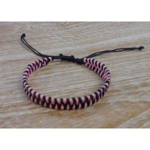 Bracelet macramé Cinta