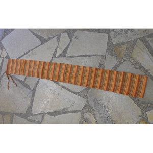 Housse 140 didgeridoo 1 orange