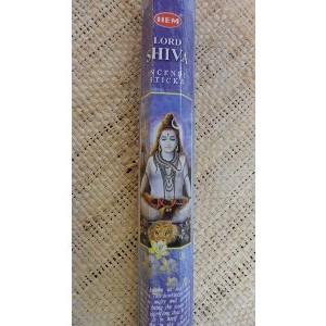 Encens Shiva