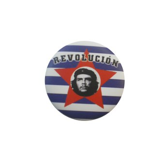 Badge Revolucion