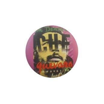 Badge Che Guevara Novel