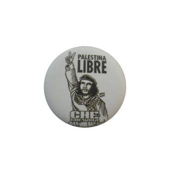 Badge Palestina libre