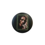 Badge Bob Marley smoke