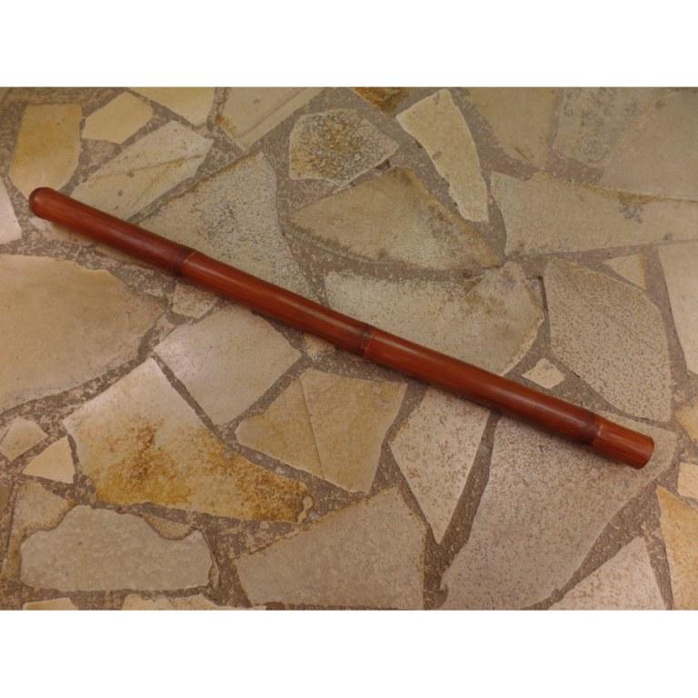 Didgeridoo bambou