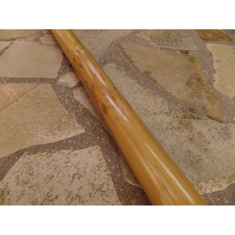 Didgeridoo clair bambou
