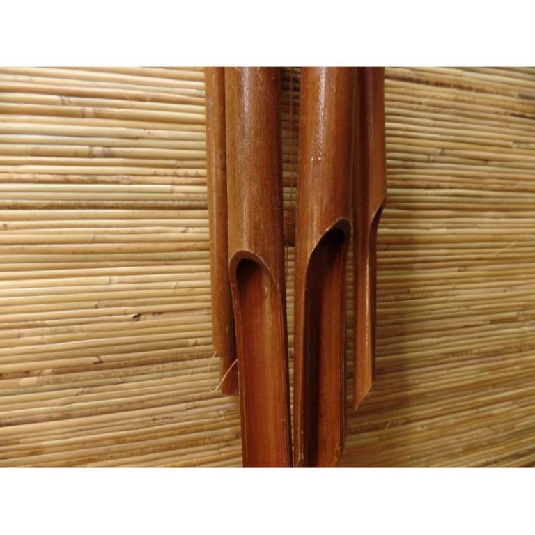 Carillon bambou coco 2