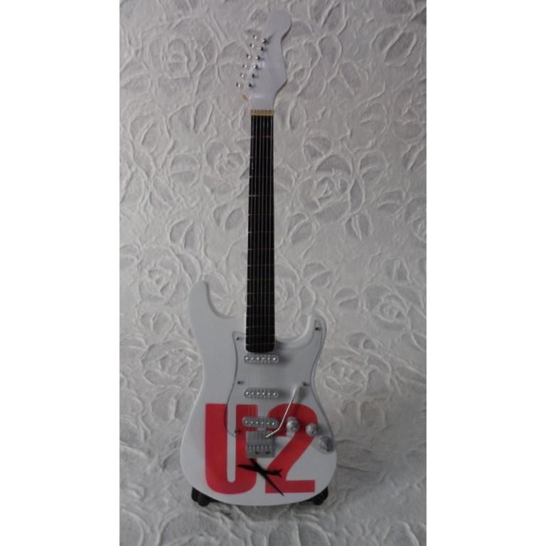 Guitare U2