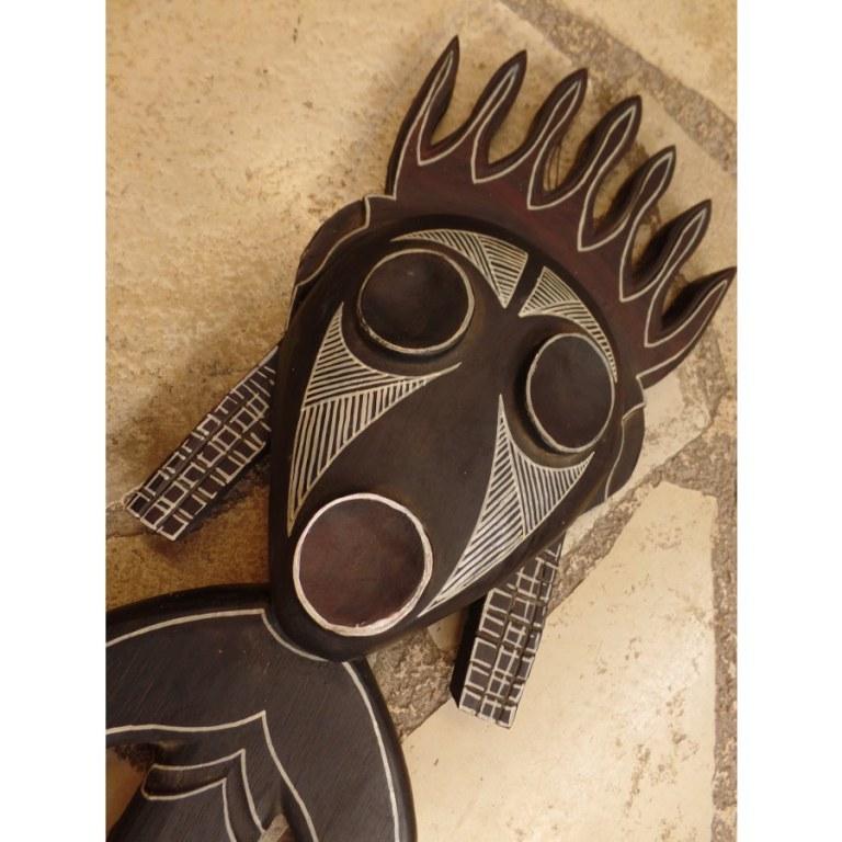 Masque yaya