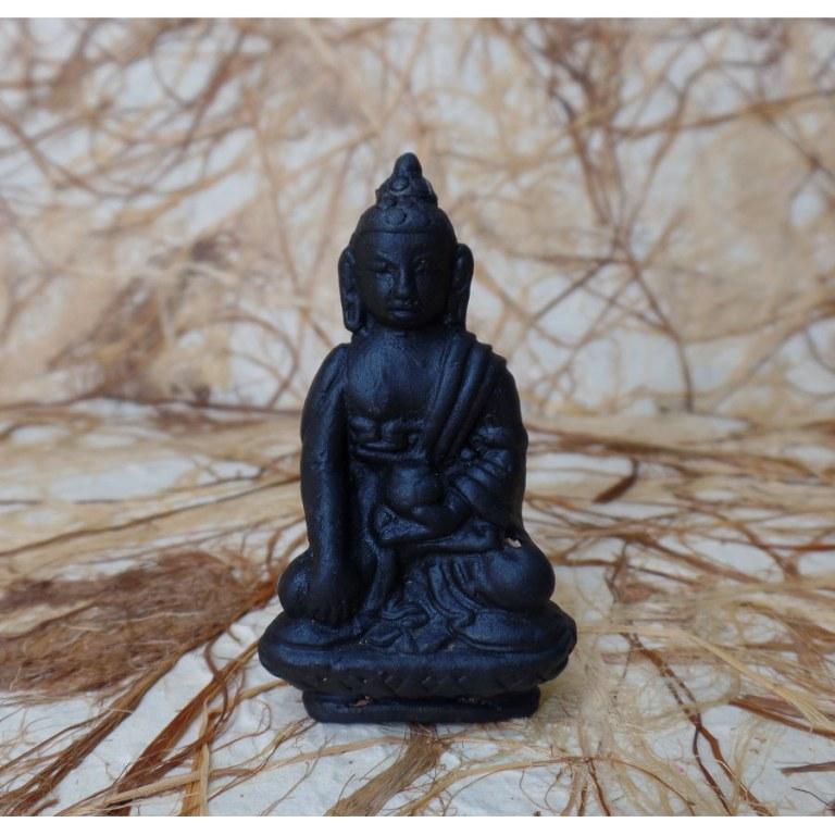 Petit porte encens Bouddha bhumisparsha