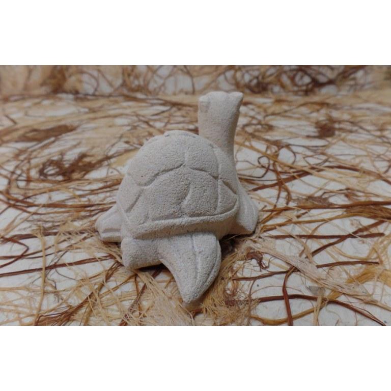 Porte encens la tortue