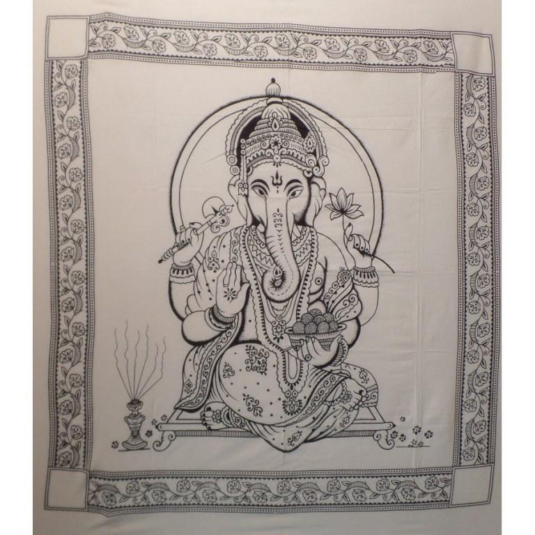 Tenture maxi Ganesh