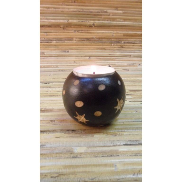 Bougeoir mango star 4