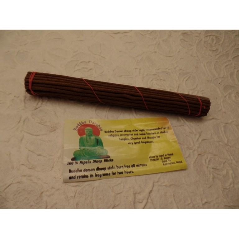 Encens Buddha Darshan
