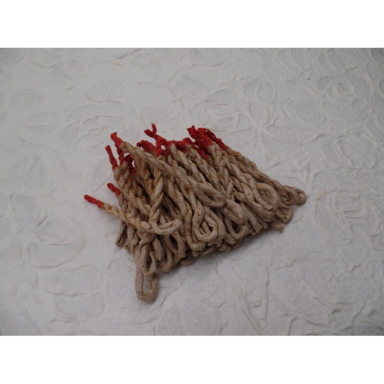 Encens cordelette Lumbini incense