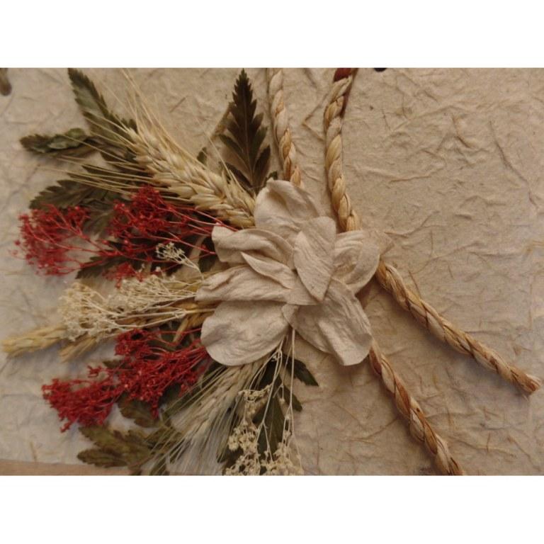 Album photos décoration florale 1