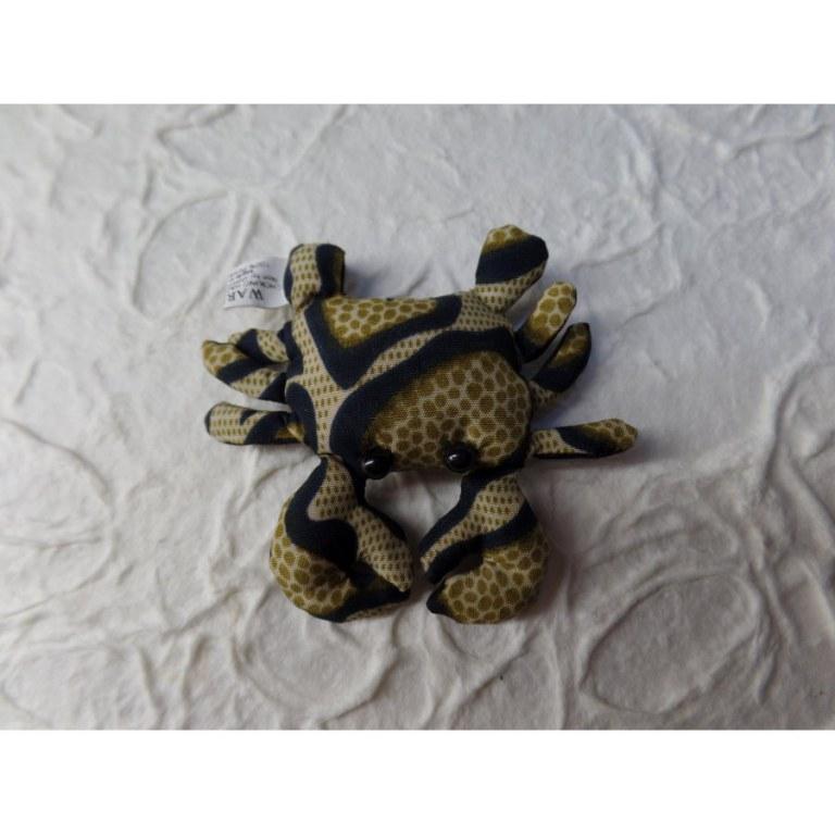 Crabe ani thaï 6