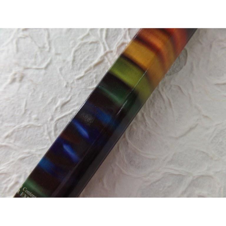 Encens 7 couleurs